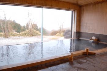 メナード青山ホテルの大浴場の画像